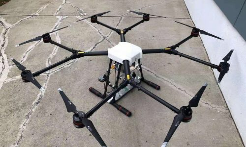Drone Mg-1
